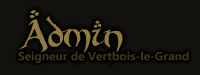ADMIN - Thranduil