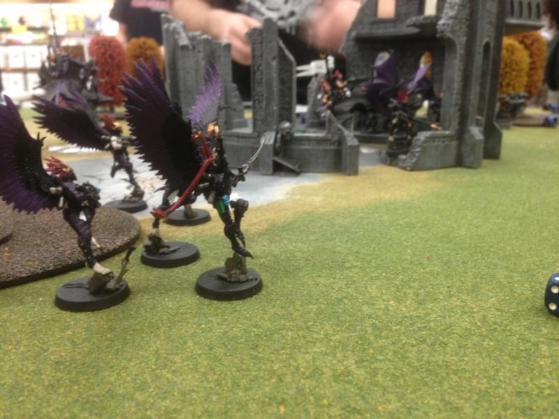 Coven Heavy Dark Eldar vs Eldar 2015-027