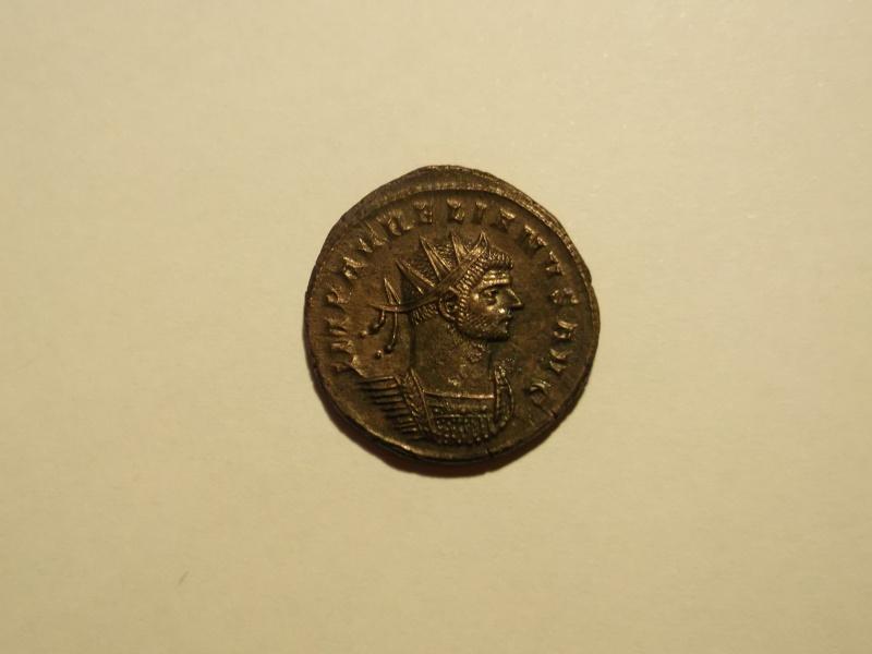 Comment nettoyer une romaine en cuivre ou bronze ?  A2d_av10