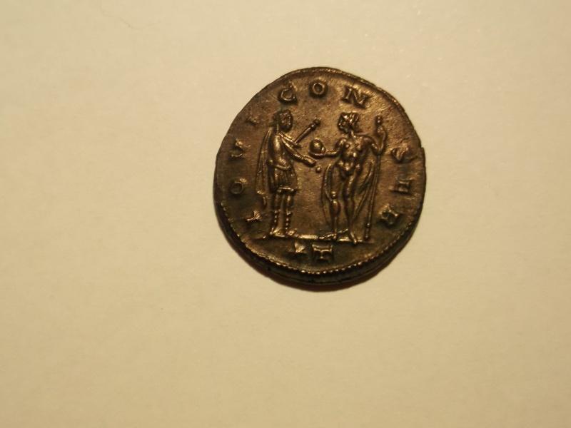 Comment nettoyer une romaine en cuivre ou bronze ?  A2d_re10
