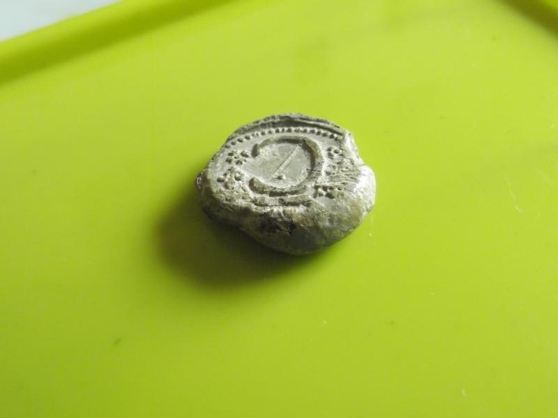 identification : poids monétaire de Charles IX????  C_cour12
