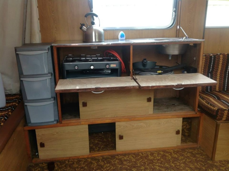 My Dandy destiny low side clean up Cooker11