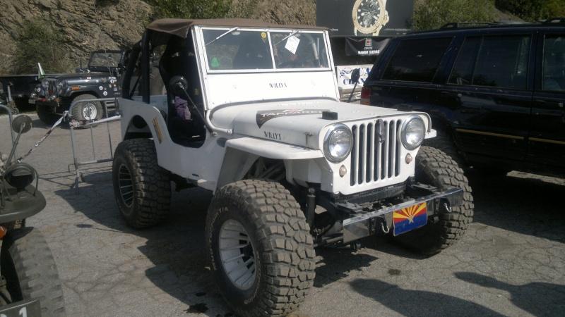 recherche jeep pour faire un proto 25092010