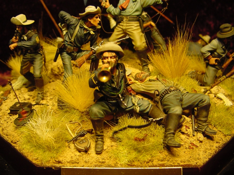 Custers letzte Schlacht Little11