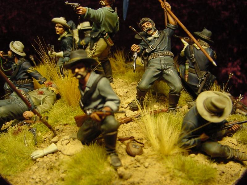Custers letzte Schlacht Little13