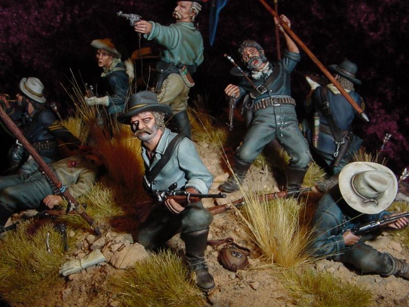 Custers letzte Schlacht Little14