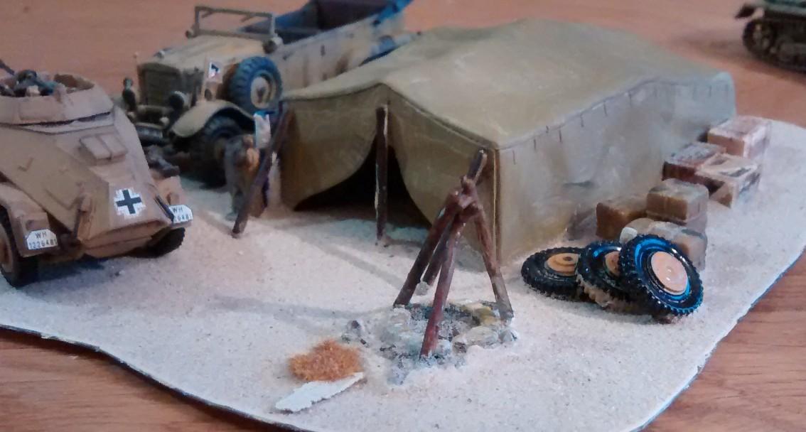 Bauarbeiten im Wadi Tarfaui - Seite 3 Marker15