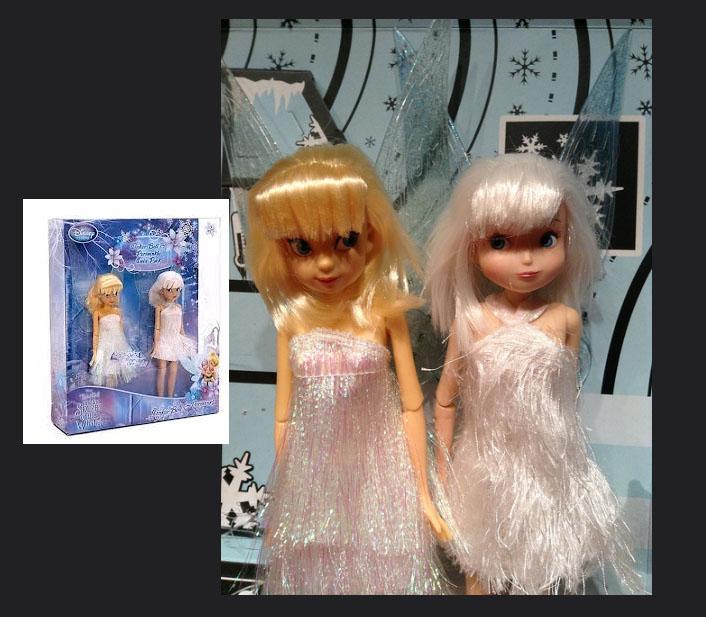 Les poupées classiques du Disney Store et des Parcs - Page 2 Sister10