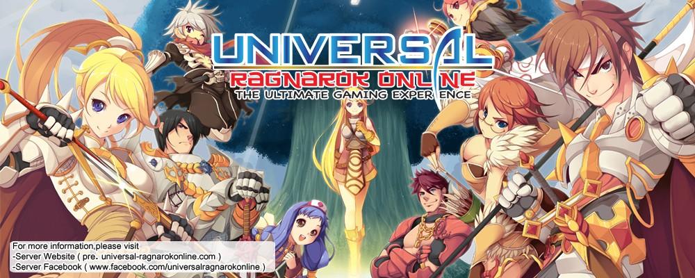 Universal RO