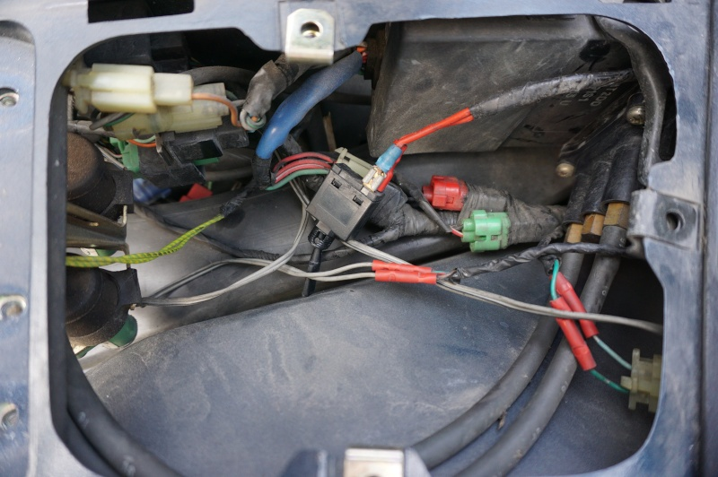 Remise à niveau du circuit électrique - RESOLU Dsc00312