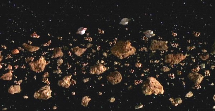 Asteroid SARAJEVO Astero10