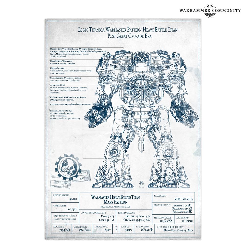 Titan de classe Warmaster 8yygoz10