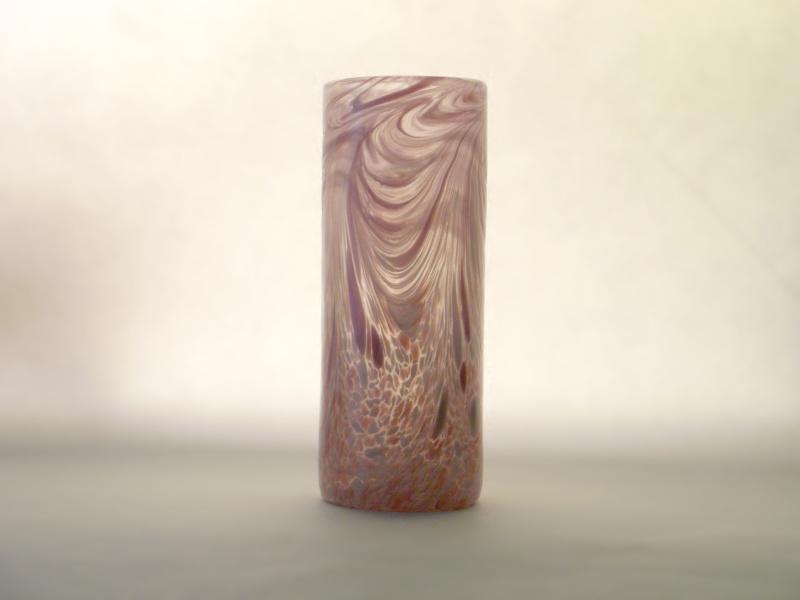 Isle of Wight? Cylinder Vase Iow_112
