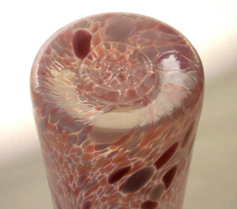 Isle of Wight? Cylinder Vase Iow_po13
