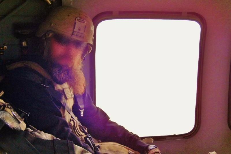 Private Military Contractor ACH Receiv10