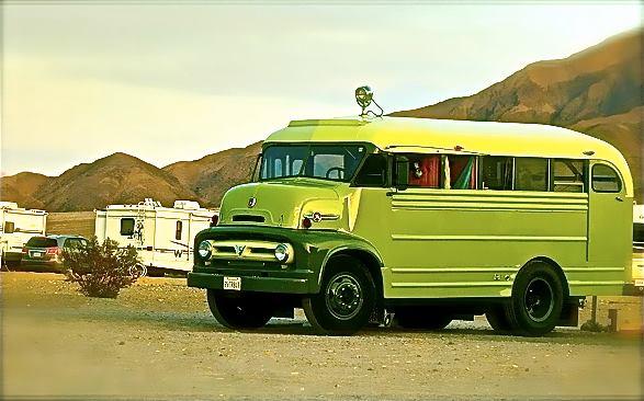 "FORD 1948 COE ""short bus"" woody : le WIP (suite du 18/04/15) 0210"