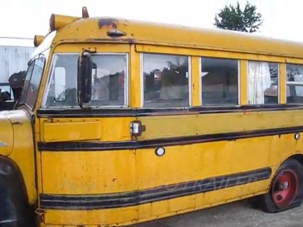 """FORD 1948 COE """"short bus"""" woody : le WIP (suite du 18/04/15) Captur10"""