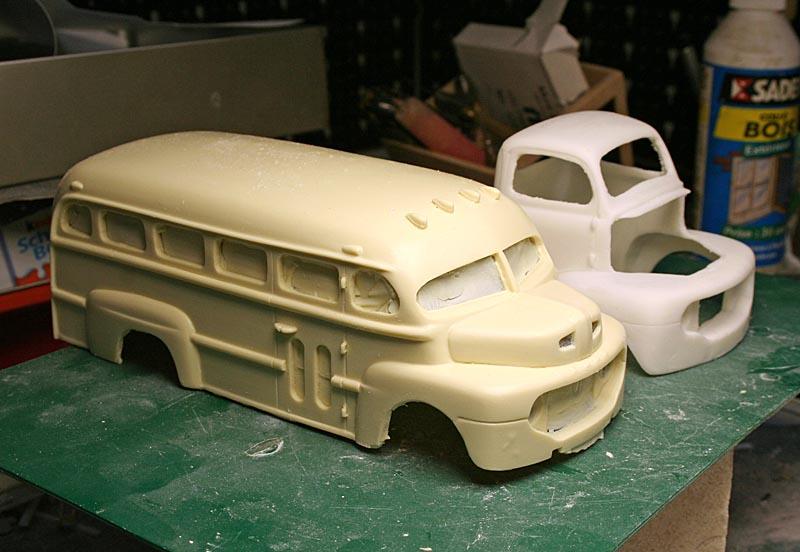 "FORD 1948 COE ""short bus"" woody : le WIP (suite du 18/04/15) Img_8930"