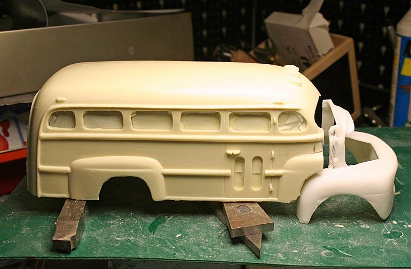"FORD 1948 COE ""short bus"" woody : le WIP (suite du 18/04/15) Img_8935"