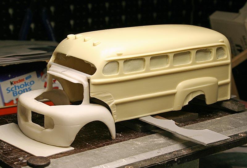 "FORD 1948 COE ""short bus"" woody : le WIP (suite du 18/04/15) Img_8938"