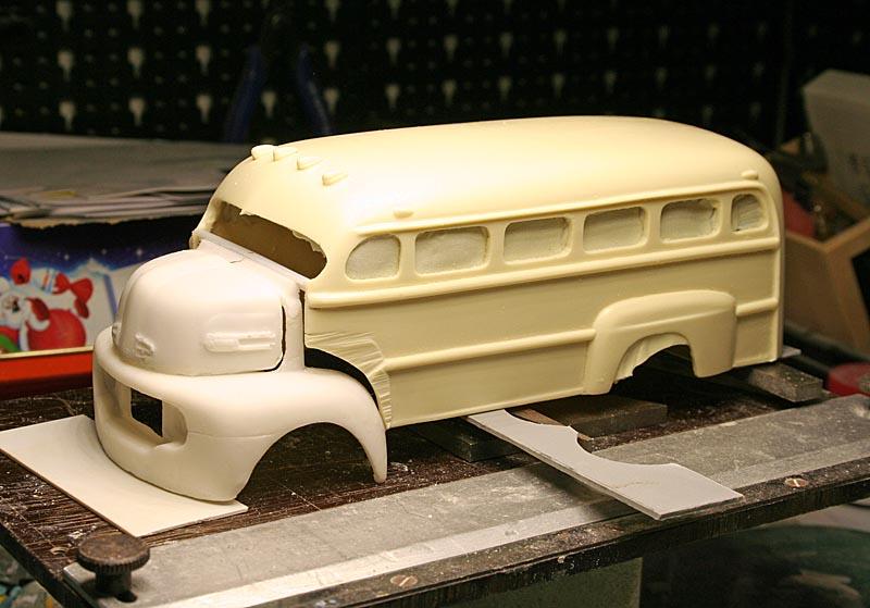 "FORD 1948 COE ""short bus"" woody : le WIP (suite du 18/04/15) Img_8939"
