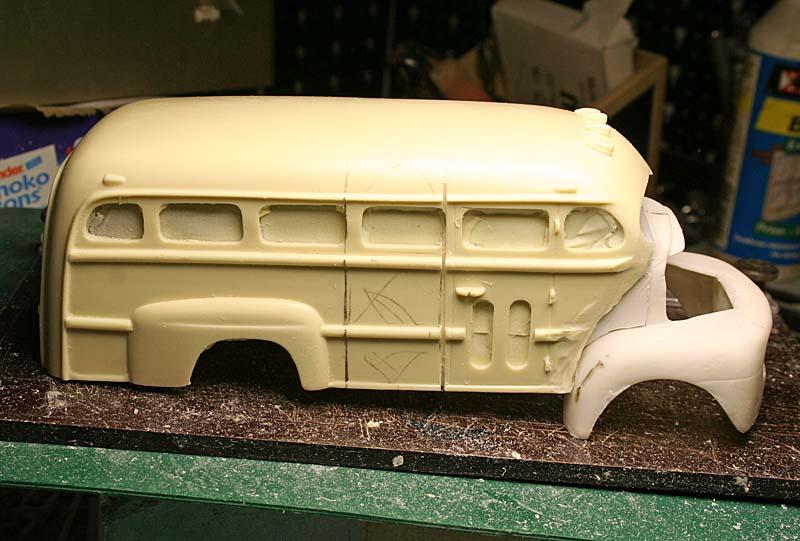 "FORD 1948 COE ""short bus"" woody : le WIP (suite du 18/04/15) Img_8941"