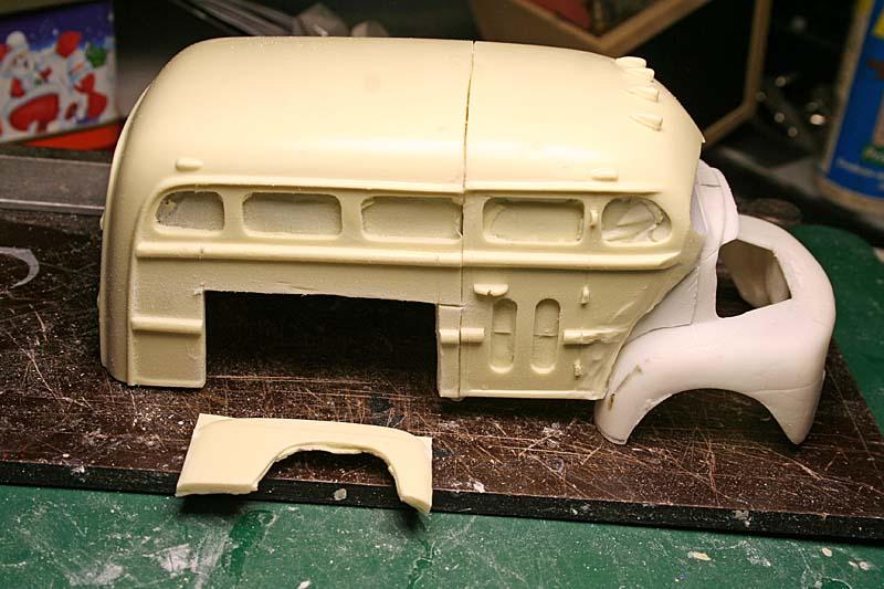 "FORD 1948 COE ""short bus"" woody : le WIP (suite du 18/04/15) Img_8944"