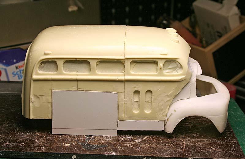 "FORD 1948 COE ""short bus"" woody : le WIP (suite du 18/04/15) Img_8945"