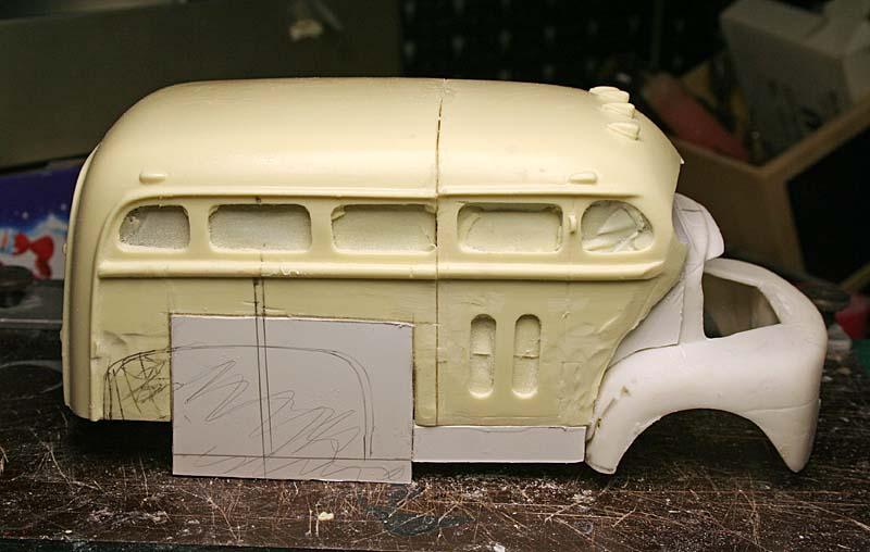 "FORD 1948 COE ""short bus"" woody : le WIP (suite du 18/04/15) Img_8946"