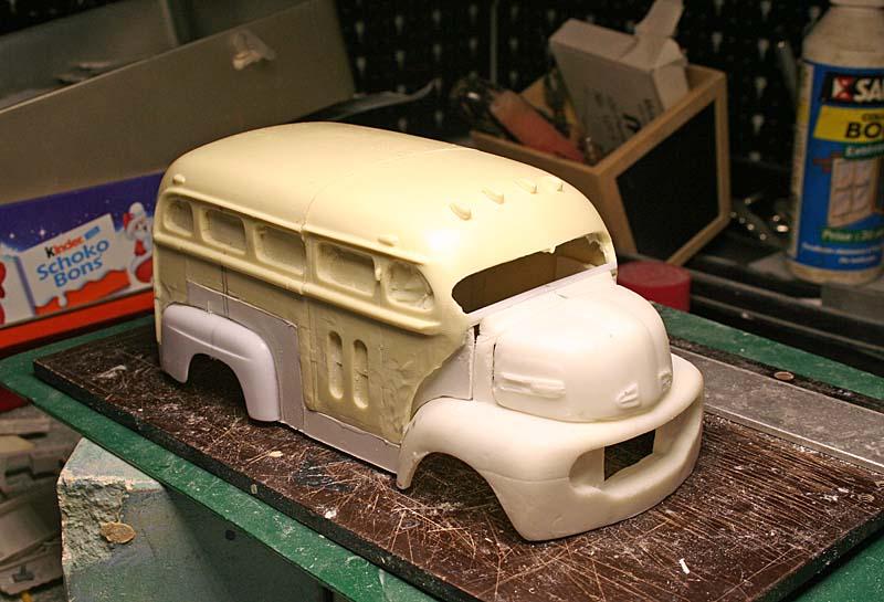 "FORD 1948 COE ""short bus"" woody : le WIP (suite du 18/04/15) Img_8948"