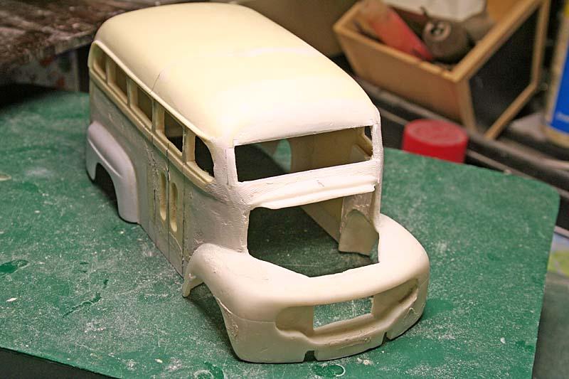 "FORD 1948 COE ""short bus"" woody : le WIP (suite du 18/04/15) Img_9016"
