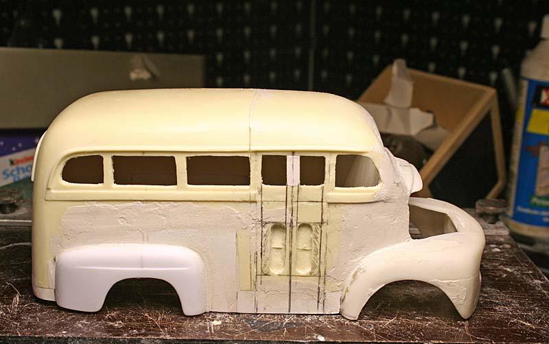 "FORD 1948 COE ""short bus"" woody : le WIP (suite du 18/04/15) Img_9018"