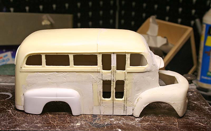 "FORD 1948 COE ""short bus"" woody : le WIP (suite du 18/04/15) Img_9019"