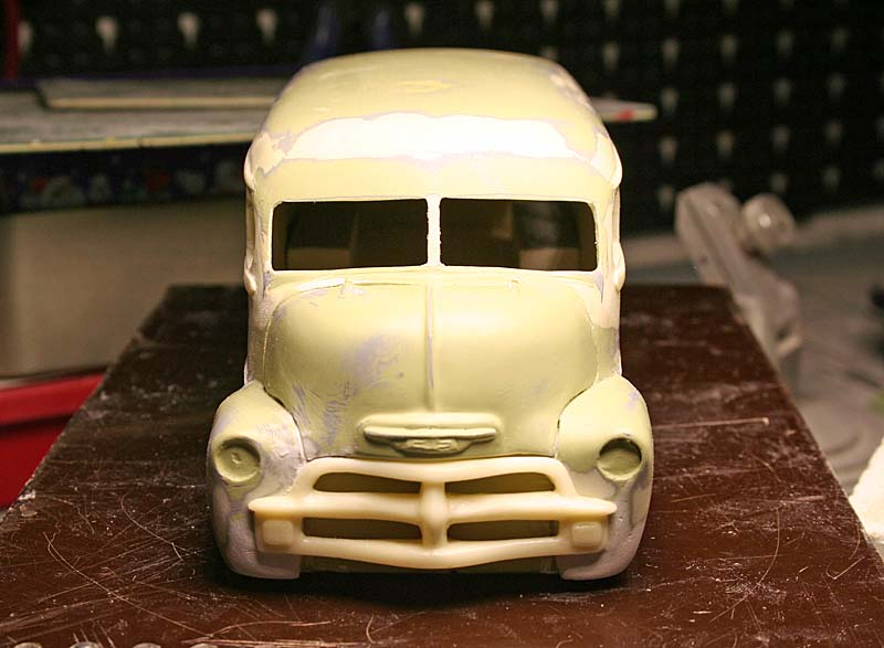 "CHEVY 1954 COE ""bus"" (WIP : nouvelle suite du 28/03/2015) - Page 2 Img_9031"