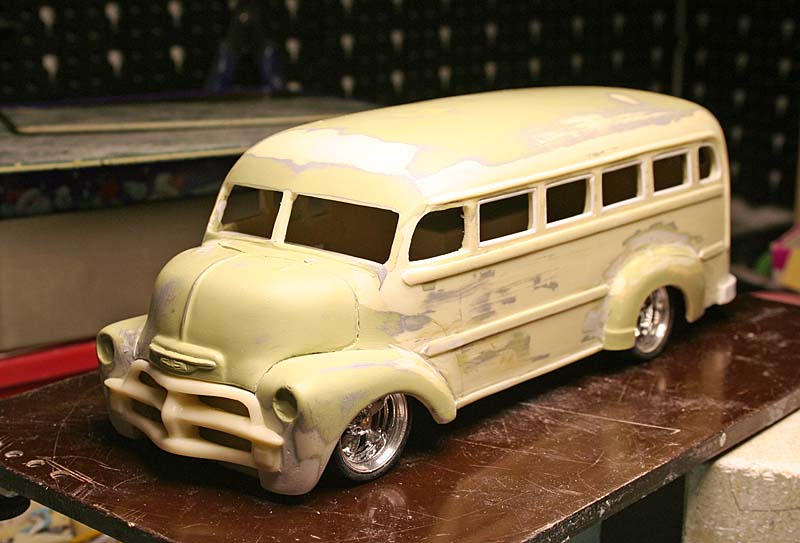 "CHEVY 1954 COE ""bus"" (WIP : nouvelle suite du 28/03/2015) - Page 2 Img_9032"