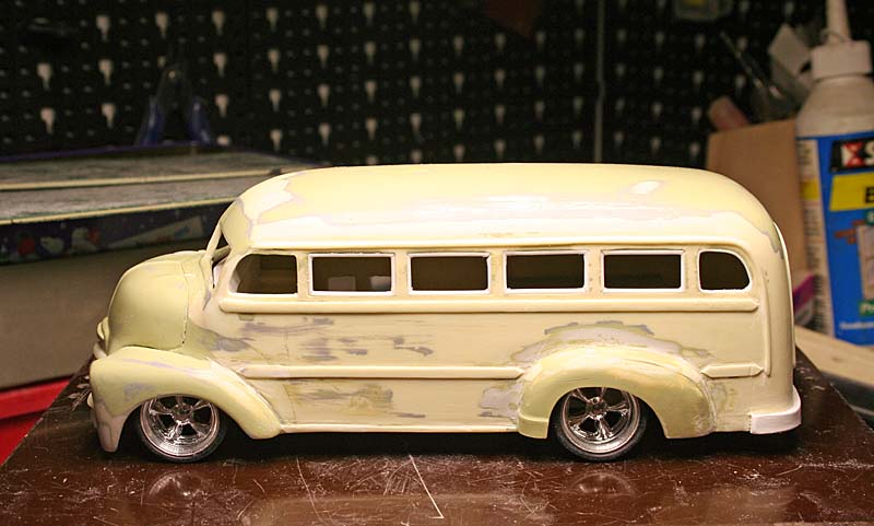 "CHEVY 1954 COE ""bus"" (WIP : nouvelle suite du 28/03/2015) - Page 2 Img_9033"