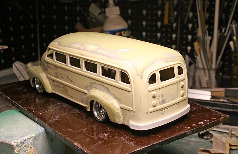 "CHEVY 1954 COE ""bus"" (WIP : nouvelle suite du 28/03/2015) - Page 2 Img_9034"