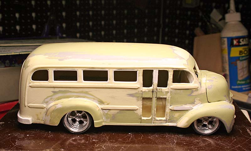 "CHEVY 1954 COE ""bus"" (WIP : nouvelle suite du 28/03/2015) - Page 2 Img_9038"