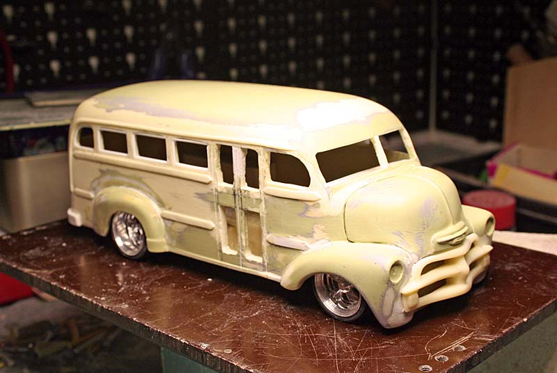 "CHEVY 1954 COE ""bus"" (WIP : nouvelle suite du 28/03/2015) - Page 2 Img_9039"