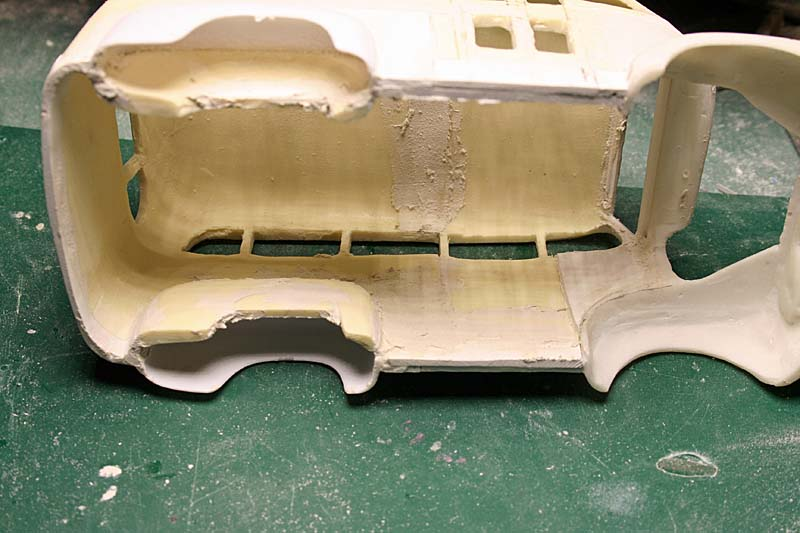 """FORD 1948 COE """"short bus"""" woody : le WIP (suite du 18/04/15) - Page 2 Img_9041"""