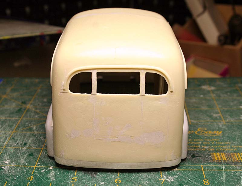 """FORD 1948 COE """"short bus"""" woody : le WIP (suite du 18/04/15) - Page 2 Img_9061"""