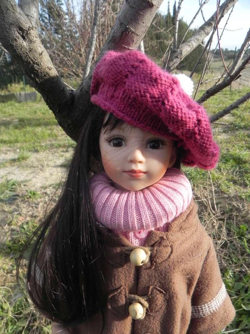 Pauline(Maru) aime l'hiver ... Dscn6621