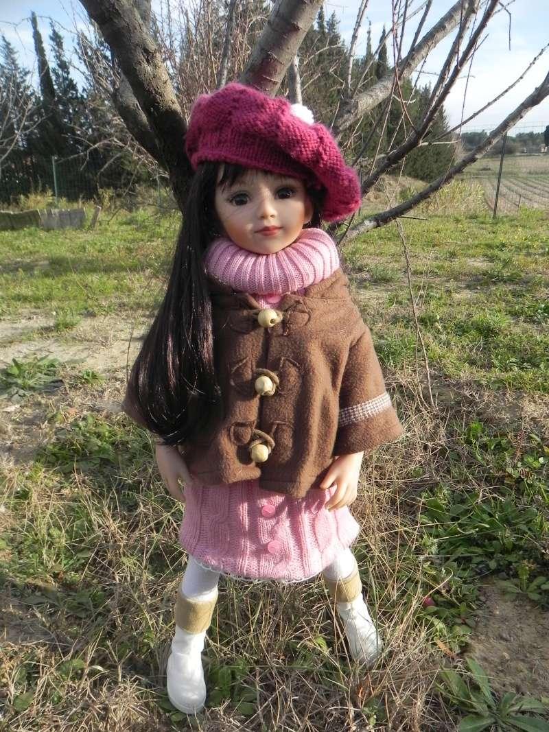 Pauline(Maru) aime l'hiver ... Dscn6622