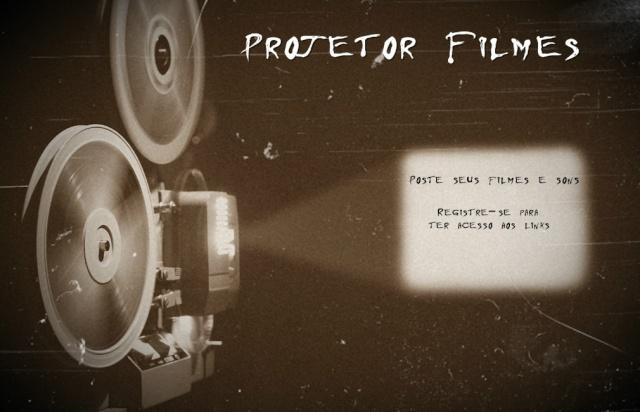 Projetor Filmes