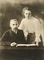 Pierre et Marie Curie assistèrent à des séances de spiritisme Pierre12