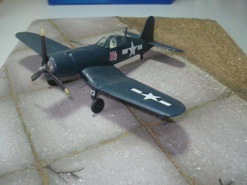 F4U Corsair 1/72e Dsc04454