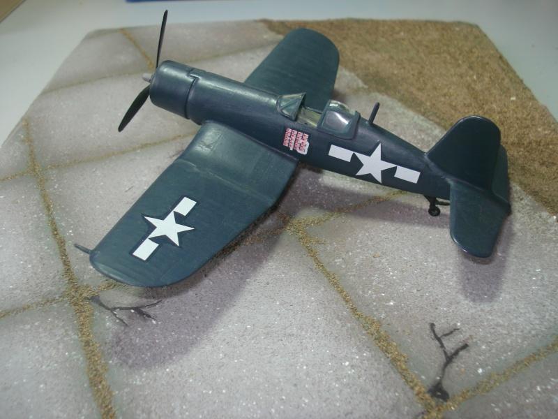 F4U Corsair 1/72e Dsc04517