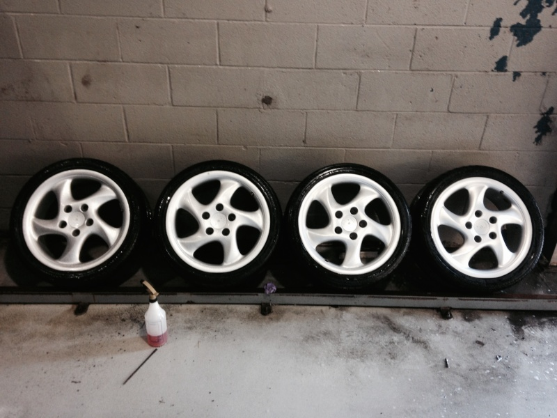 "FS Wheels: 18"" Mille Miglia Cup IIIs $500 + shipping Img_6312"