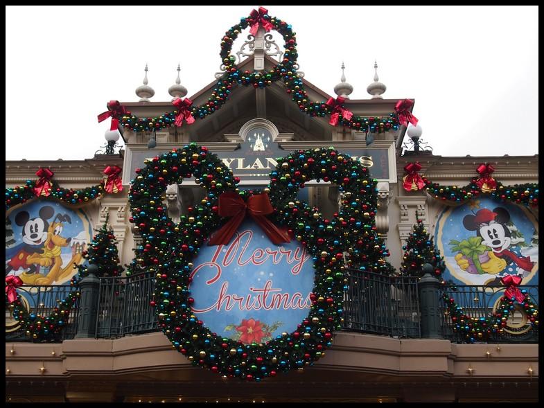 Un premier séjour magique pour le noël 2014 à Disney - Page 6 Image_61