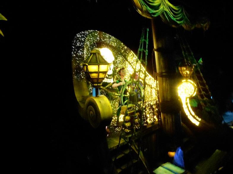 Un premier séjour magique pour le noël 2014 à Disney - Page 6 Image_69